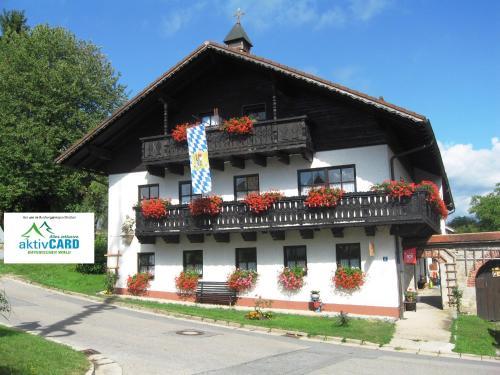 . Gästehaus Haibach