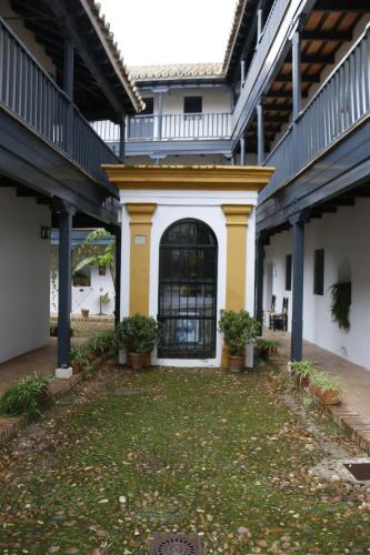 Apartamentos corral del conde sevilla for Apartamentos para alquilar en sevilla centro