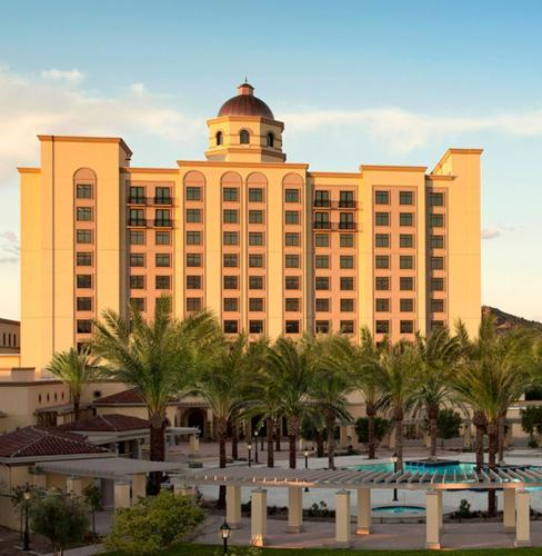 Hotel Casino del Sol Resort Tucson
