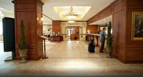 Suites At Marriott's Grand Chateau Las Vegas
