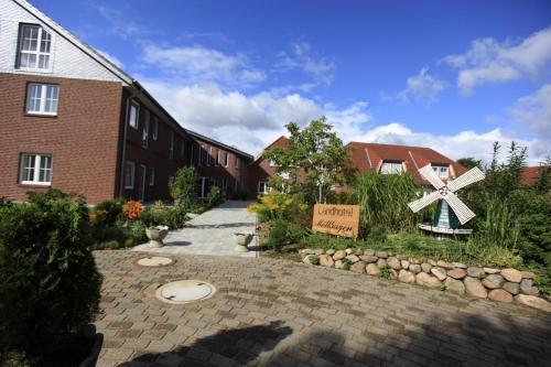 . Landhotel Möllhagen