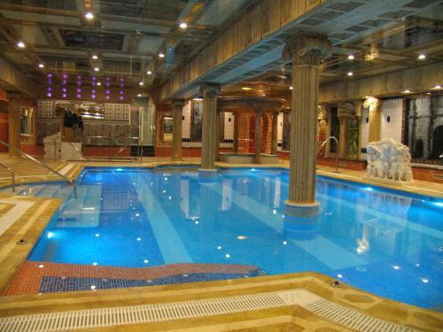 Hotel Convento I HOTELES