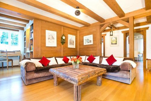 Bernerhof Residence Grindelwald