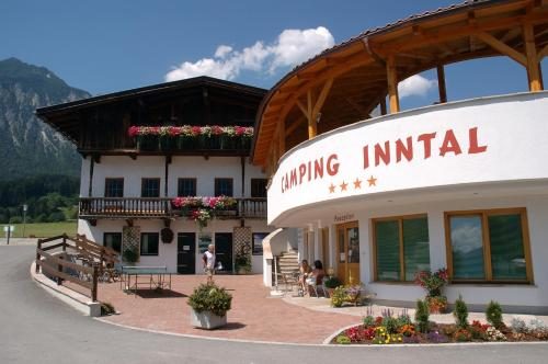 Accommodation in Wiesing
