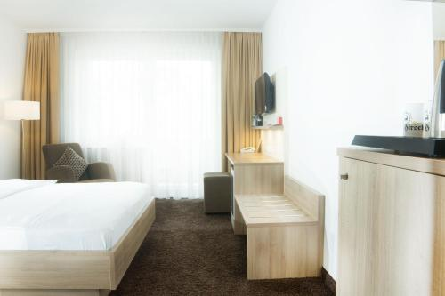Business Single Room