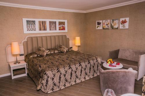 Фото отеля Elegance Hotels International Marmaris