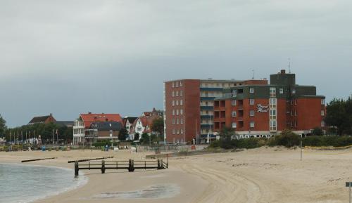 . Strandhotel