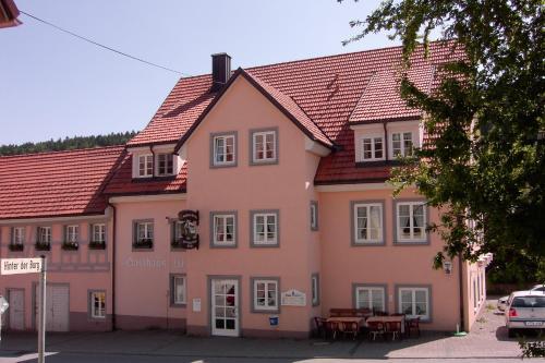 . Gasthaus Kranz