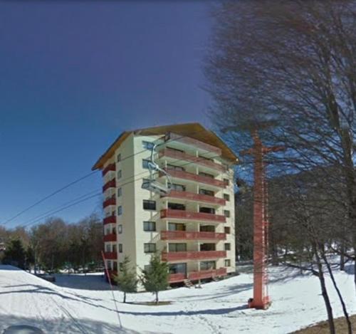 Departamentos VV - Apartment - Nevados de Chillán