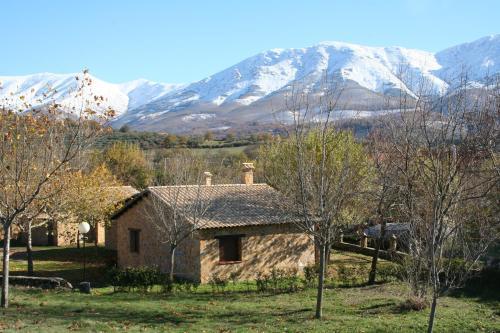 . Complejo Turístico Las Cañadas, Casas de Campo y Bungalows