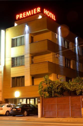 . Hotel Premier