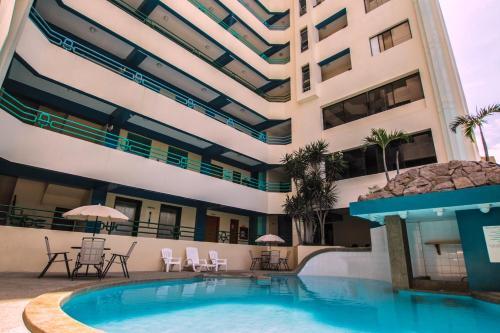. Blue Bay Hotel