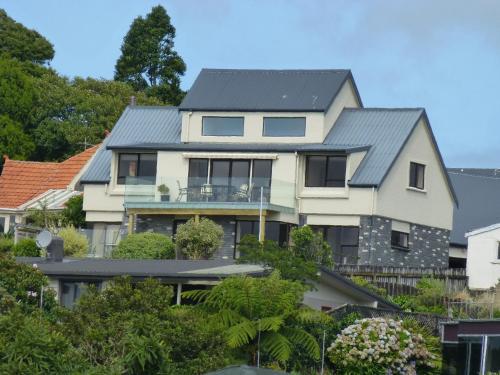 Abode on Rimu Bed and Breakfast - Accommodation - New Plymouth