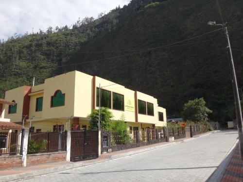 La Villa Del Penon Hotel And Spa.