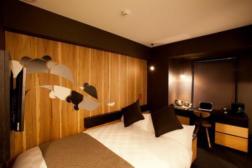 Hotel Risveglio Akasaka photo 8