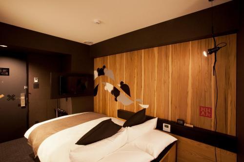 Hotel Risveglio Akasaka photo 9