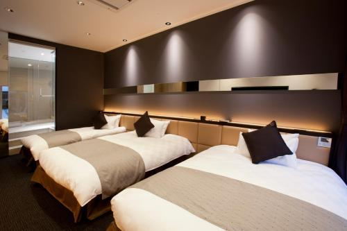 Hotel Risveglio Akasaka photo 10