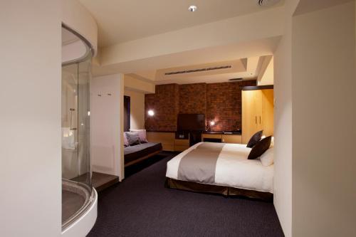 Hotel Risveglio Akasaka photo 29
