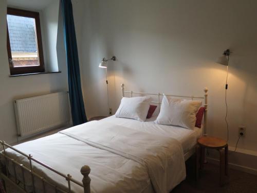 Apartment Jules & Jim, Pension in Dinant