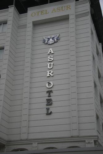 Buyuk Asur Oteli