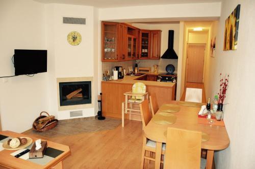 . Apartment U Lipna Nová Pec