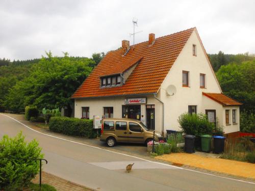 Haus Rübezahl - Apartment - Helminghausen