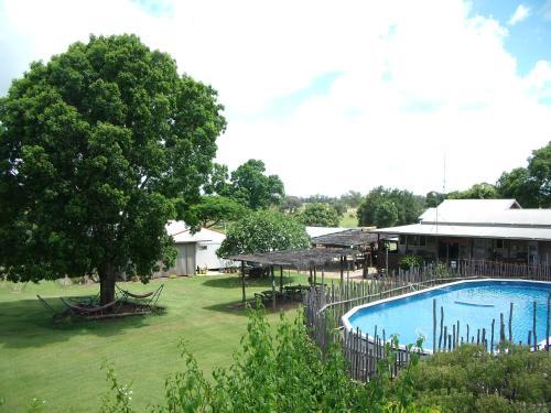 Фото отеля Myella Farm Stay
