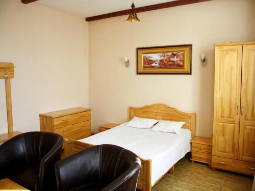 תמונות לחדר Ay-Sa Hotel