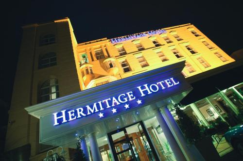 The Hermitage Hotel - Oceana Collection, Bournemouth