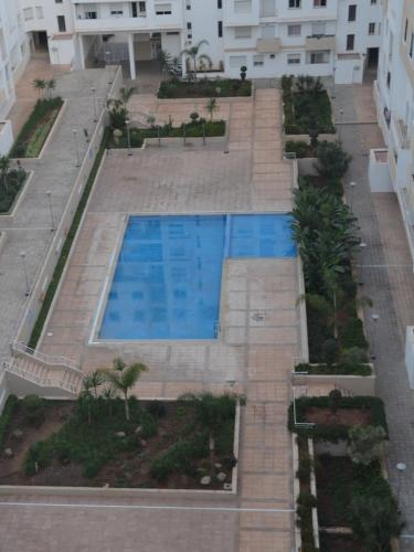 HotelChtatou apartment Residence islane