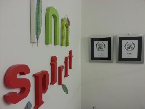 Hotel InnSpirit