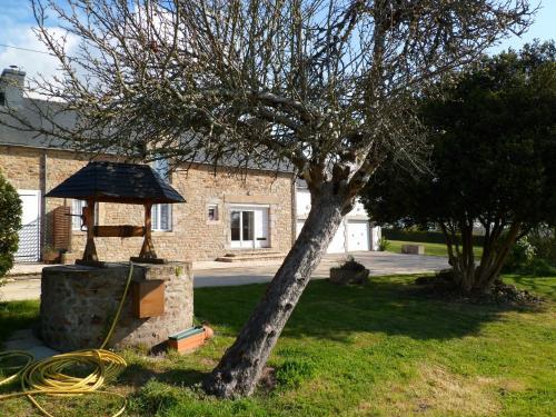 Farmhouse in an amazing private park - Location saisonnière - Vannes