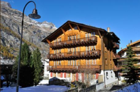 Haus Solvay Zermatt