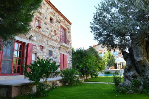 Alacati Alacati Zeytin Konak Hotel tek gece fiyat