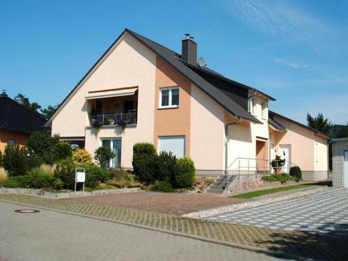 . Deluxe Ferienwohnung Am Beetzsee