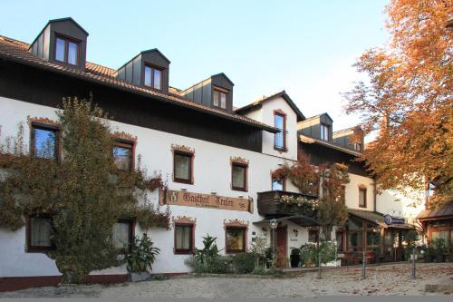 . Hotel Trasen