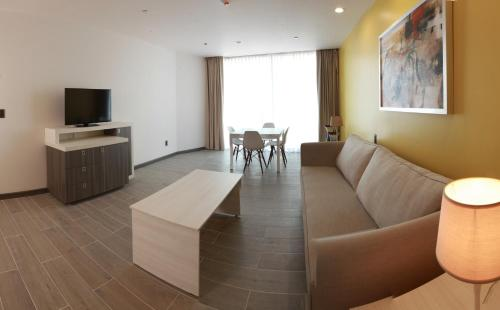 Hampton Inn and Suites by Hilton Aguascalientes