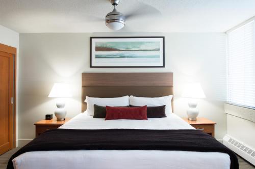 Hotel West Coast Suites At Ubc