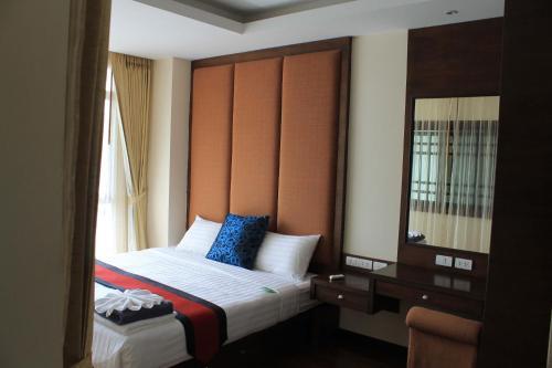 Baan Arisara Samui-1 Bedroom Deluxe บ้านอริสราสมุย - 1 ห้องนอนดีลักซ์