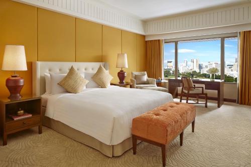 Anantara Siam Bangkok Hotel photo 21