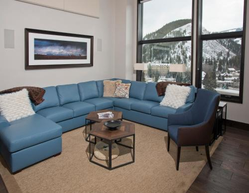 Westin Riverfront Penthouse - Accommodation - Beaver Creek