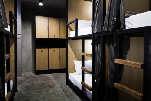 Bed Station Hostel photo 7
