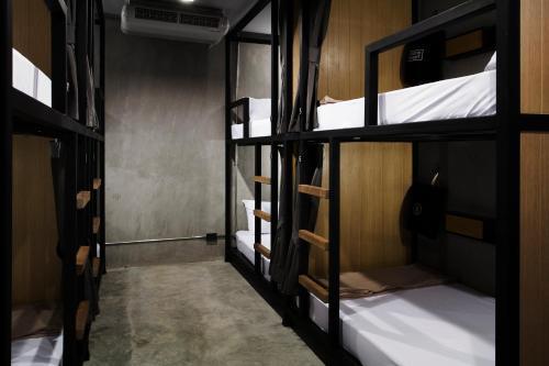 Bed Station Hostel photo 8