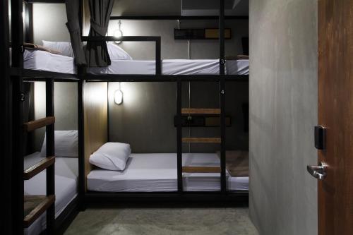 Bed Station Hostel photo 9