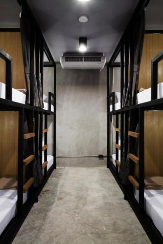 Bed Station Hostel photo 10