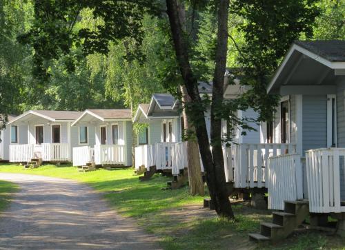Tampere Camping Härmälä - Hotel - Tampere