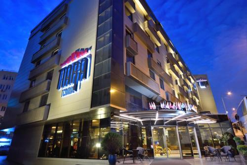 Bursa Tiara Thermal & SPA Hotel