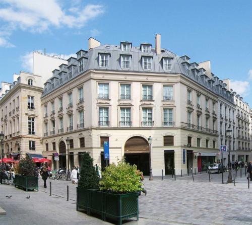 Residhome Paris Opéra photo 21