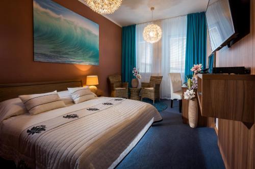 Hotel Sareza Hotel