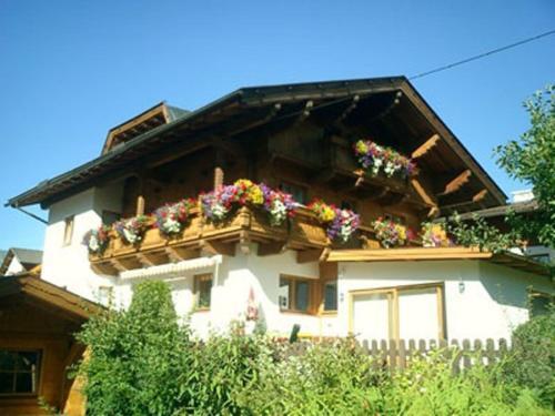 Haus Bergheimat Neustift im Stubaital